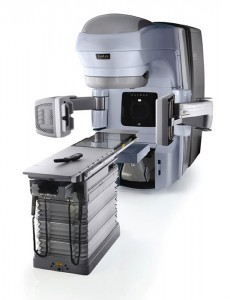 Radiation Oncology photo clinac_ix